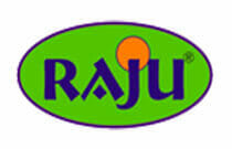 Logo Raju