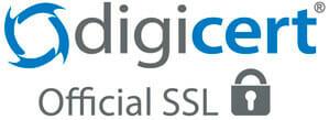 DigiCert Official SSL